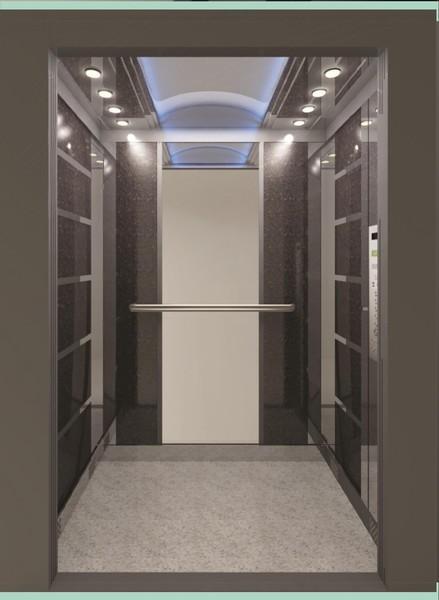 Elevator Cabin Turkishtradeconsultant